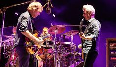 A Complete History Of Phish'sBizarre, Legendary Halloween Shows (Foto:Bonafeed)