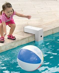 Pool Gate Alarm Good For Babygate Too Know If Someones Opening The