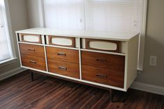 Redesign fabulous finds of denton see more anne marie 2 toned dressers