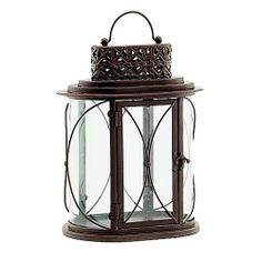Prestige Oval Lantern - Celebrating Home