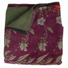 Vintage Sari plaid 28 | by I LOVE