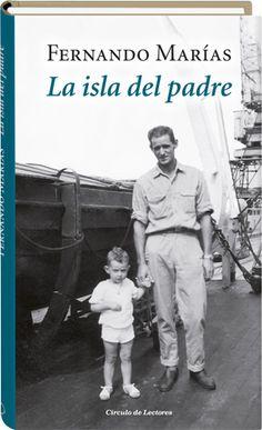 La isla del padre Fernando Marías