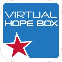 Virtual Hope Box By National Center For Telehealth Technology Hope Box Hope Virtual