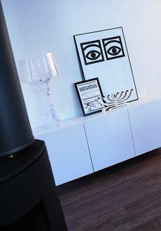 bestå, kartell bourgie, olle eksell, design house stockholm, nordig light