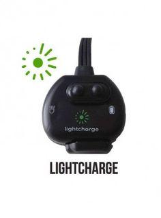 Arriva Lightcharge, e la batteria dello smartphone si ricarica pedalando