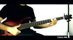 Jamiroquai - Scam (bass cover) - Acid Jazz / Funk