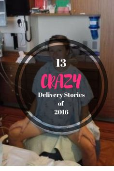 Click here to check out these CRAZY delivery Stories! http://www.babygaga.com/13-crazy-delivery-stories-of-2016/ #birth #delivery #Amazing @babygaga