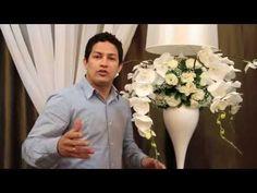 Diy - como fazer arranjos de casamento para Igreja ou ambientes grandes - YouTube