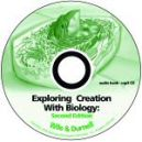 Biology 2nd Edition MP3 Audio CD