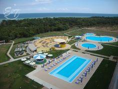 Blaxy Premium Resort