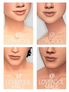 Simmy sim sim :) — keenpea: [♫ Lovefool ♫ Skinblend] Details...