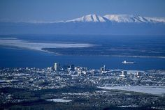 US News Travel ranked Anchorage in the Top 15 Best USA Vacation Places!  http://travel.usnews.com/Rankings/best_usa_vacations/