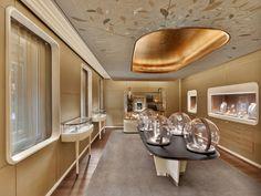 La Maison Van Cleef & Arpels s'étend à Paris #Love #Luxe https://www.obsessionluxe.com/2016/03/09/maison-van-cleef-arpels-setend-a-paris/