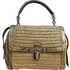 "Dolce handbags ""MISS DOLCE"" Spring/Summer 2013"