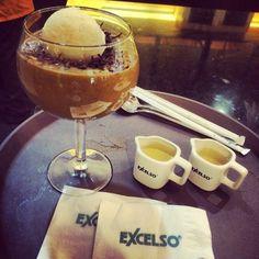 Avocado Coffee Excelso | Kuliner Medan - Direktori Kuliner Kota Medan