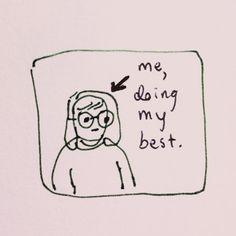 ☆彡 - So Funny Epic Fails Pictures Marcel Duchamp, Arte Sketchbook, Bd Comics, Dibujos Cute, Pretty Words, Art Inspo, Doodles, Sketches, Mood
