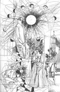 János Kass – The Tragedy of Man, 1980 Etching Prints, Printmaking, Illustrators, Screen Printing, Graphic Design, Etchings, Drawing Ideas, Drawings, Ash