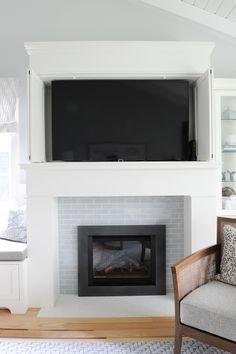 24 awesome hidden tv cabinet images tv unit furniture diy ideas rh pinterest com
