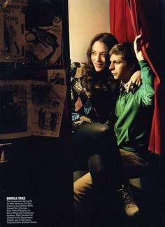 Kat Dennings + Michael Cera from Nick and Norah's Infinite Playlist Best Tv Couples, Best Couple, Loki Laufeyson, Love Movie, Movie Tv, Micheal Cera, Mikey, Nick And Nora, Actor Studio