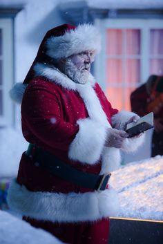 Last Christmas, written by Steven Moffat