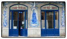 Pastelaria (Bakery) Portugal