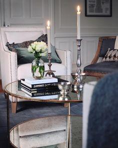 Sofia B. Tretow is an interior decorator, stylist and visual merchandiser based in Djursholm, Stockholm. For inquiries: sofia@tretowdeco.com