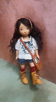 Doll by Sun Joo Dee