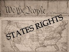 Federal Court Tramples on State's Rights…Again--THESE ROGUE JUDGES NEED TO RULE BY CONSTITUTION AND LAW, NOT BY THERE BIASED OPINIONS--   For many years, there has been this idea that the states have been bribed into giving away the rights that are naturally theirs. The powers not delineated in the Constitution explicitly belong to the states. Yet, the states have been … Continue reading →