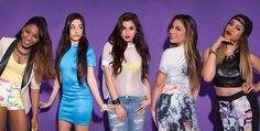 Twitter / 5HonTour: New Fifth Harmony photoshoot ...