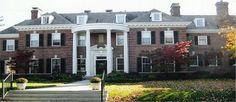 Kappa Kappa Gamma House: Missouri. Home sweet home:)