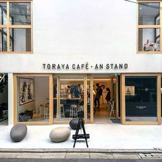 Ideas Design Interior Boutique For 2019 Small Coffee Shop, Coffee Store, Coffee Shop Design, Hotel Restaurant, Restaurant Design, Cafe Interior, Interior Design, Cafe Concept, Design Presentation
