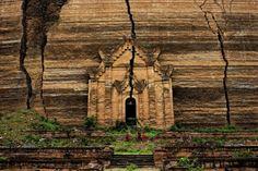 Mingun Pagoda Burma