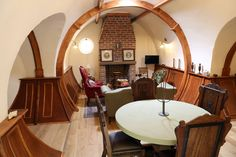 Hotels, B & Bs, Self Catering Holiday Cottages and Campsites in the UK Hobbit Hole, The Hobbit, Integrated Oven, Bury St Edmunds, Modern Shower, Beautiful Hotels, Middle Earth, Staycation, Bed And Breakfast