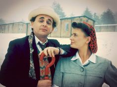 Seventh Doctor | The 7th Doctor  Ace (Doctor Who)