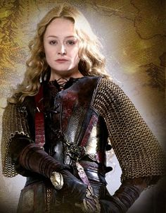 Éowyn, Daughter of Éomund, Dernhelm, Lady of Ithilien, Shield-maiden or Rohan…