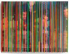 serie de fotografías con gotas por Markus Linnenbrink