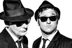 BLUES BROTHERS TRIBUTES by The Blue Onions Rhythm and Blues