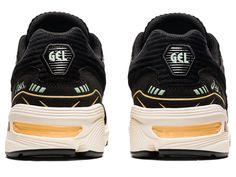 GEL-1090   BLACK/BLACK   スポーツスタイル(アシックスタイガー) レディース シューズ   ASICS