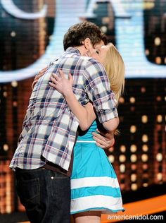 Phillip and Hollie!!
