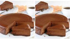 Tento čokoládový dort válcuje internet: Bez vaření, bez pečení a zastíní i pečený cheesecake! - electropiknik.cz
