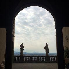 Ciao Bergamo !