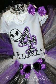 Hey, I found this really awesome Etsy listing at https://www.etsy.com/listing/176479645/the-nightmare-before-christmas-applique
