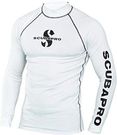 e9dde366b0f ScubaPro Men s UPF 50 Long Sleeve Rash Guard Review