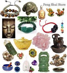 KnowFengShui.com - Good Feng Shui