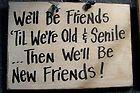 Lol! Nice to meet you!
