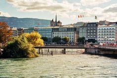 Geneva | Genewa #geneva