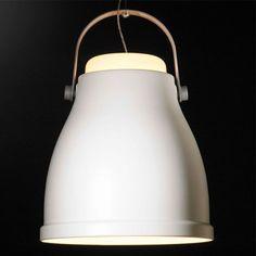 lámpara big bell antonangeli suspensión