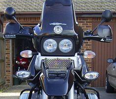 Bmw R1100gs, Bmw Boxer, Bmw Motorcycles, Motorcycle Accessories, My Ride, Scrambler, Motorbikes, Adventure, Vehicles
