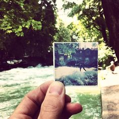 Turn your instagrams into magnets - cool!