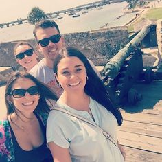 Exploring the city #staugustine by gelbhowe #staugustinebuzz #staugustine #florida #travel #vacation